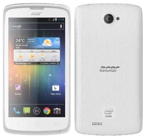Handphone Acer Liquid C1 acer liquid c1 with 4 3 inch qhd ips display 1 2 ghz