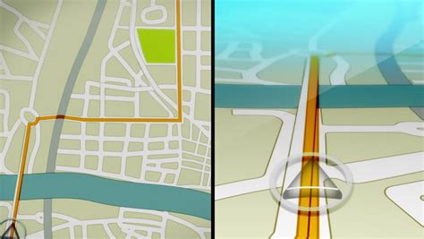 city map gps navigation seamless loop stock animation city map gps navigation seamless loop animation stock