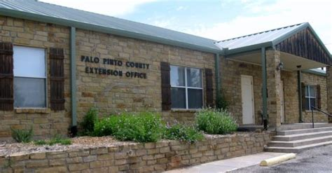 Palo Pinto County Court Records Palo Pinto Agrilife Extension Service