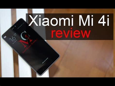 xiaomi mi 4i review 187 phoneradar xiaomi mi 4i review en espa 241 ol youtube