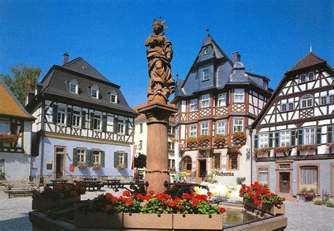 germany general info tourist attractions tourist