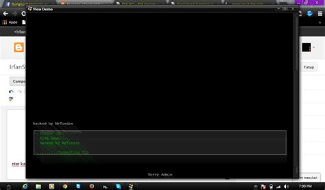 membuat xshot cara membuat script deface menggunakan software academy 48