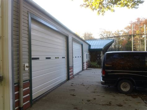 commercial space 5 car garage and 50 70 vehicle sale lot