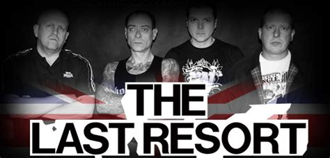 the last resort i scream records artists
