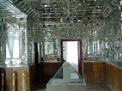 mirror house mofakham mirror house tourism and tour tishineh