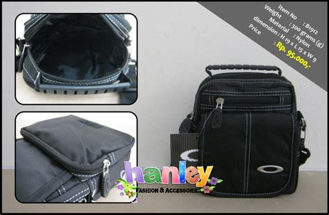 Dompet Kulit Okley tas oakley oakley messenger bag hanley shop fashion