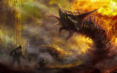 d d background dungeons and dragons wallpapers wallpaper cave