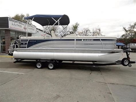 pontoon boat trailer iowa pontoon boats for sale in grimes iowa