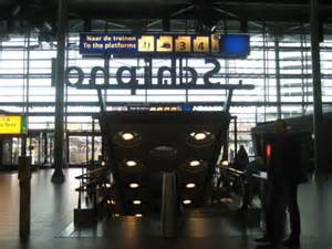 Car Hire Near Amsterdam Station Arriving Into Amsterdam Airport Schiphol