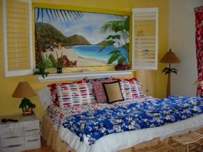 hawaiian themed bedroom hawaiian room decor home decorating pinterest window