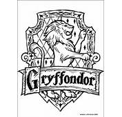 Harry Potter 4 PRINTABLE COLORING PAGES FOR KIDS