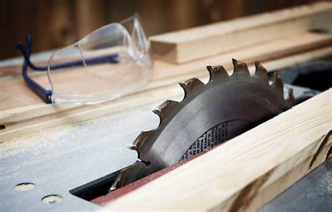 woodworking machine dangers    safetyhealth