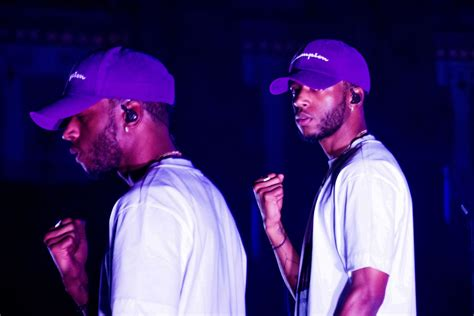 6lack hometown hometown phenom 6lack shows off his chops at the