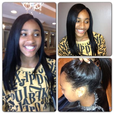 quick weaves baddest pic 10 best images about sew in on pinterest virgin hair
