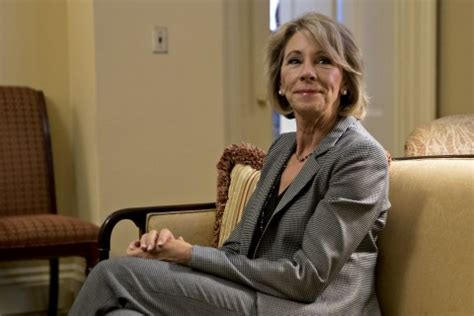 betsy devos business investments tom price is at health and human services tim haslett s blog