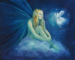 imagenes goticas hadas brujas y demas leyendas celtas breta 241 a duendes y hadas irlanda