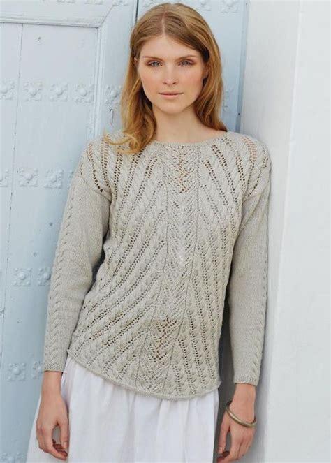 knitting pattern linen sweater 128 best great linen knit images on pinterest knitting