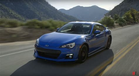 subaru brz weight distribution throwback thursday nd miata vs subaru brz scionlife