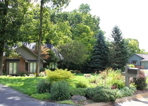 curb appeal landscaping hgtv