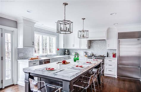 iron kitchen island wrought iron kitchen island and white cabinets in towaco new jersey