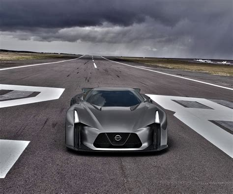 nissan gran turismo r36 gt r expected to be quot toned down quot version of nissan