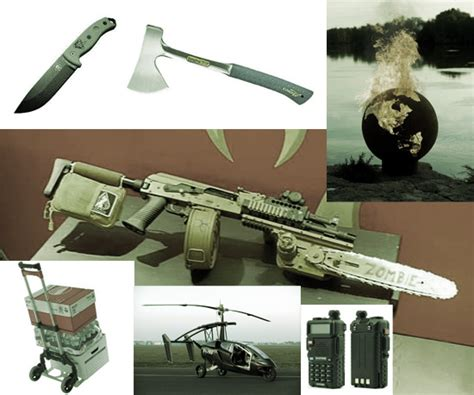 Gifts For Survivalists - survivalist gift guide shtf school