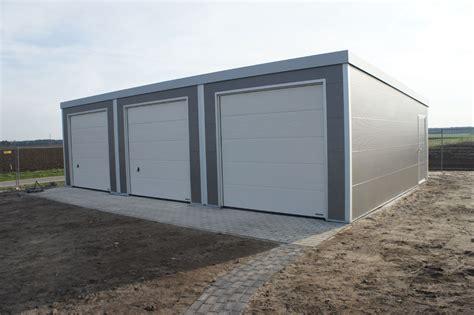 garage sandwichplatten fertiggaragen als garagenbausatz jetzt ansehen