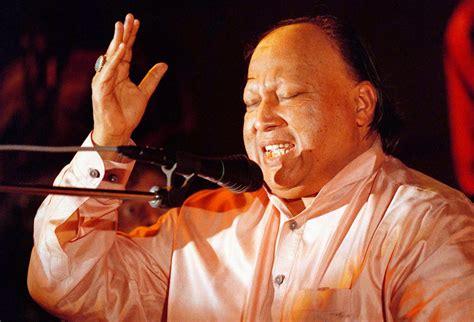 music pk nusrat fateh ali khan alchetron the free social