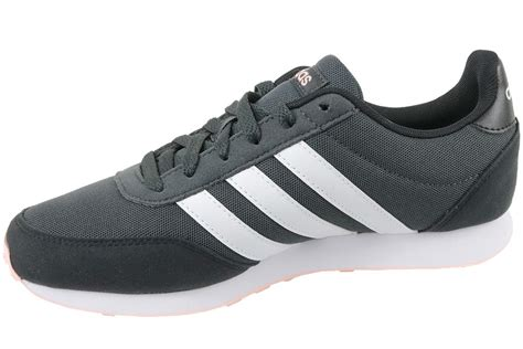 Adidas V Racer 8 buy adidas v racer 2 0 w db0432 womens black sneakers incl shipping