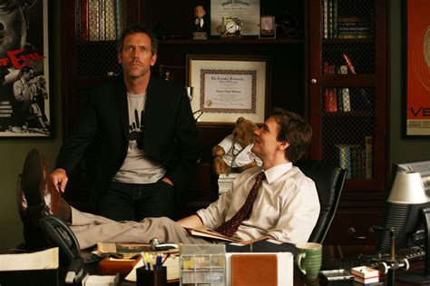 House Md Show House M D Wallpaper