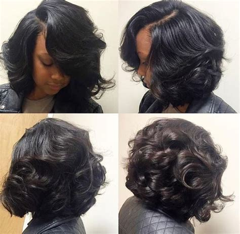 how to care for wrap style cut in bob 17 best images about silk wrap on pinterest heat damage