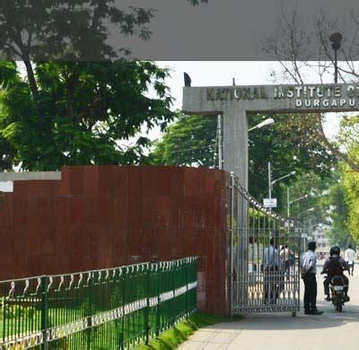 Nit Durgapur Mba Cmat Cut by National Institute Of Technology Durgapur