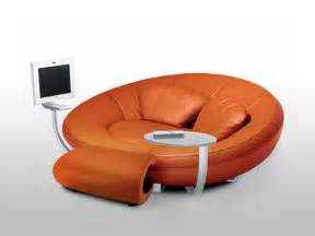 sofa oval oval entertainment sofa by de sede home decoration tricks