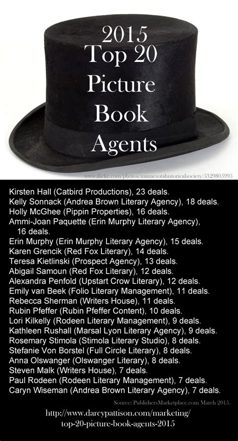 picture book agents top children s literary agents 2016 2017 picture books