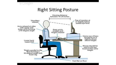 how to keep good posture at a desk improve posture at desk best home design 2018