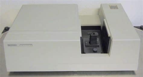 diode array spectrophotometer wiki spectrophotometers uv vis scientific equipment repair