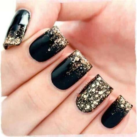 nail and gold nails nails10