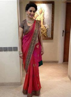 madhuri ki images in saree 1000 images about for bride s mom on pinterest saree
