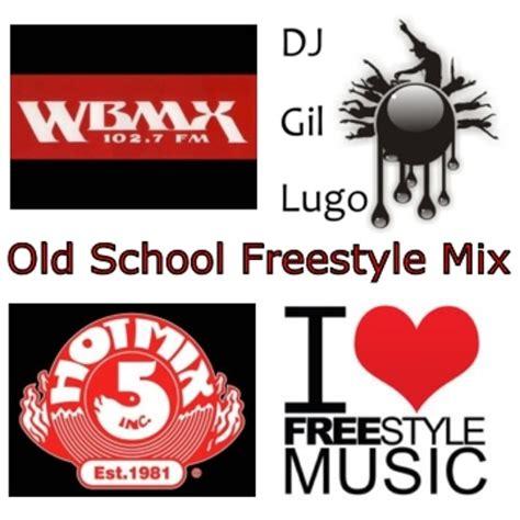 old school house music mp3 dj gil lugo 03 22