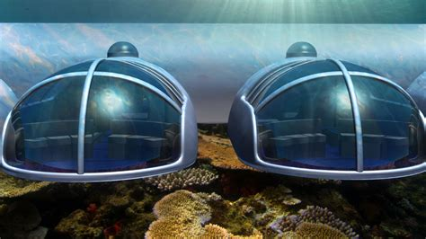 posiedon undersea resort 1 top 5 underwater resorts underwater hotel poseidon undersea resorts in fiji 5