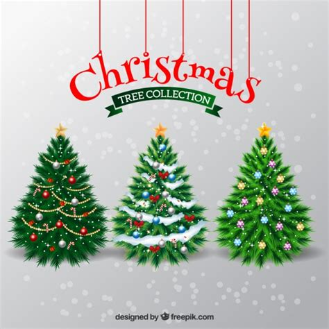 arboles de navidad gratis elegantes 225 rboles de navidad descargar vectores gratis
