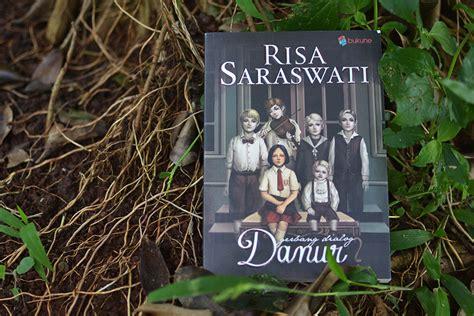 Novel Danur Risa Saraswati 6 fakta danur yang harus kamu tahu sebelum nonton