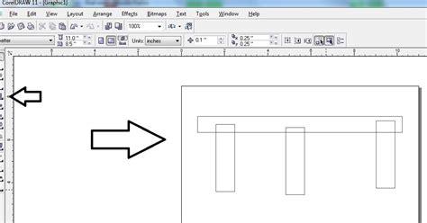 layout undangan corel membuat denah undangan di corel draw ilmu komputer