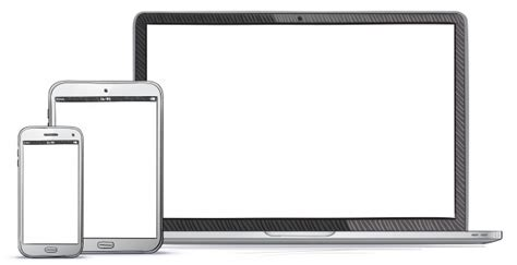 mobile tablet pc iphone icons free
