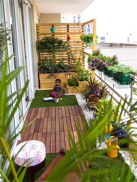 Gardening Ideas For Small Balcony Balkon I Taras Inspiracje Czytaj Na Kocham Urządzanie