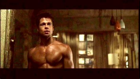 wiki how fight club how to get brad pitt hairstyle fight club