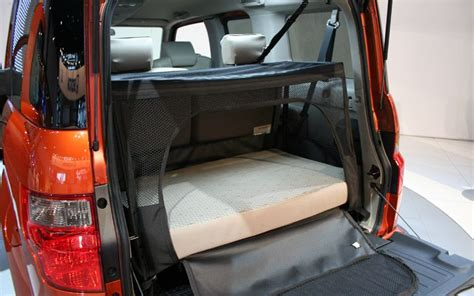 Dog Ramp For Bed Ruby S Blog Honda Introduces Dog Friendly Vehicle