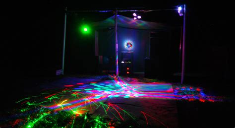Dj Lighting by The Gallery For Gt Dj Lights Wallpapers