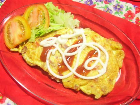 cara membuat omelet ala mcd resep pizza teflon tanpa ragi untukmu yang baru belajar