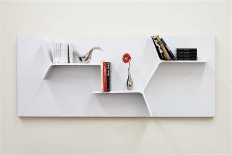 sistema mensole il sistema magnetika di ronda design mensole librerie e